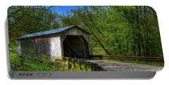 Dover Covered Bridge Portable Battery Charger