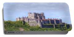 Dover - England Portable Battery Charger