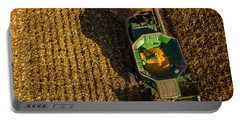 Down On The Combine Portable Battery Charger