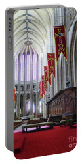 Down The Aisle - Orleans Cathedral Portable Battery Charger