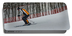 Downhill Portable Battery Charger