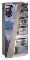 Downtown Berlin Portable Battery Charger