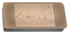 Doxies, Bad To The Bone Portable Battery Charger