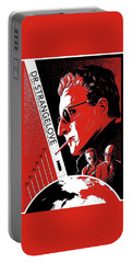 Dr. Strangelove Theatrical Poster Number Three 1964 Portable Battery Charger