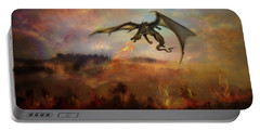 Dracarys Portable Battery Charger