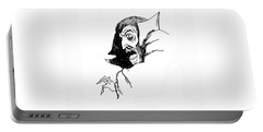 Dracula Portable Battery Charger