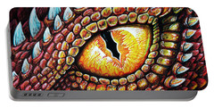 Dragon Eye Portable Battery Charger