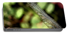 Dragon Fly Wings Portable Battery Charger