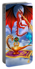 Dragon Genie Portable Battery Charger