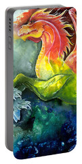 Dragon Horse Portable Battery Charger
