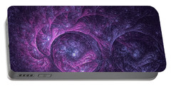 Dragon Nebula Reloaded Portable Battery Charger