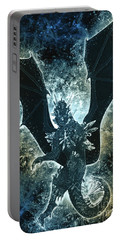 Dragon Spirit Portable Battery Charger