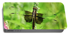 Dragonfly Beauty Portable Battery Charger
