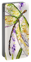 Dragonfly Dreams Portable Battery Charger