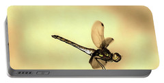 Dragonfly Flying Portable Battery Charger