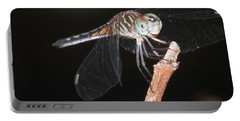 Dragonfly Night Flier Portable Battery Charger