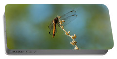 Dragonfly Wings Portable Battery Charger