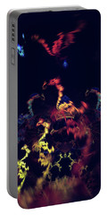 Dragons - Abstract Fantasy Art Portable Battery Charger