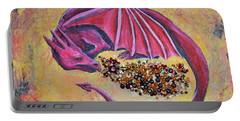 Dragon's Treasure Portable Battery Charger