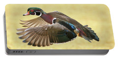 Drake Flying Low Portable Battery Charger