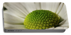 Dramatic Daisy Portable Battery Charger