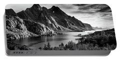 Dramatic Lofoten Portable Battery Charger