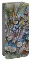 Dream Bouquet Portable Battery Charger