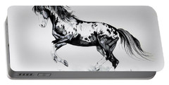Dream Horse Series - Painted Dust Portable Battery Charger