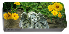 Dreaming Angel Portable Battery Charger