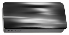Portable Battery Charger featuring the photograph Dreaming Clouds by Dan Jurak