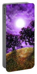 Dreaming Of Oak Trees Portable Battery Charger