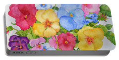 Dreaming Of Spring Portable Battery Charger