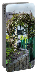Cottage Of Dreams Portable Battery Charger
