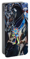 Dressage Stallion Portable Battery Charger
