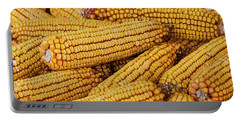 Dried Corn Portable Battery Charger