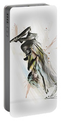 Drift Contemporary Dance Two Portable Battery Charger