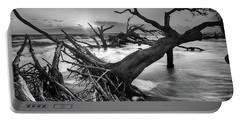 Driftwood Beach 8 Portable Battery Charger