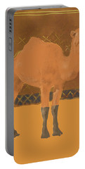 Dromedary Portable Battery Charger