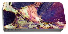 Portable Battery Charger featuring the photograph Drum Roll by LemonArt Photography