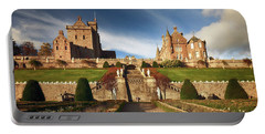 Drummond Castle 2 Portable Battery Charger