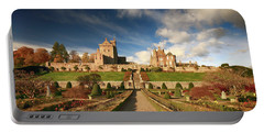 Drummond Castle 3 Portable Battery Charger