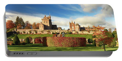 Drummond Castle  Portable Battery Charger