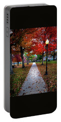 Drury Fall Portable Battery Charger