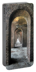 Dry Tortugas - Fort Jefferson - Doorways Portable Battery Charger