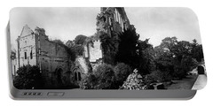 Dryburgh Abbey Portable Battery Charger