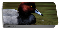 Duck Drip Portable Battery Charger