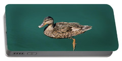 Duck Floats Portable Battery Charger