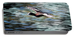 Duck Leader Portable Battery Charger