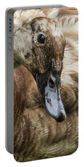 Ducks Head Portable Battery Charger