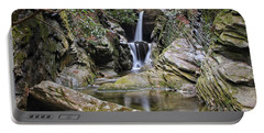 Duggers Creek Falls Portable Battery Charger